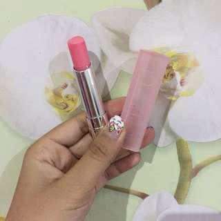 Dior Lip Scrub