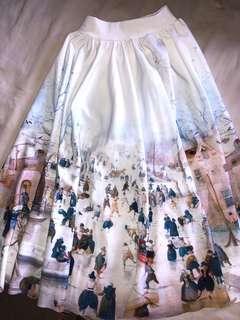 BlackMilk skirt