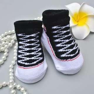 Sock for baby boy