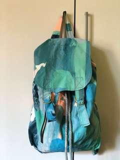 Melting Icecream Bag