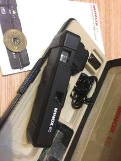 🚚 Minox EC Germany 德製口袋底片機 間諜機