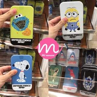 USJ 新系列 TYPOGRAPHY代購 Print Cookie