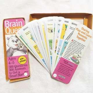 Brain Quest 3rd Edition