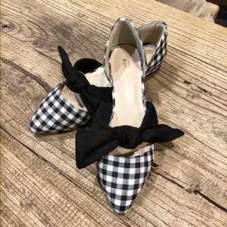 2018年夏季日本kobelettuce蝴蝶結鞋