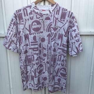 Reebok Pump Tshirt