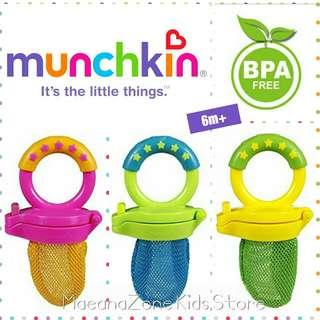 Munchkin Fresh Food Feeder6m+