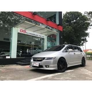 Honda Odyssey Auto 2.4