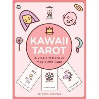 Kawaii Tarot Cards