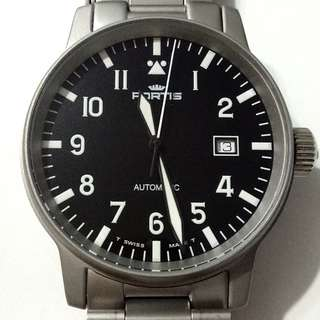 (Reswrved)FORTIS Automatic Watch