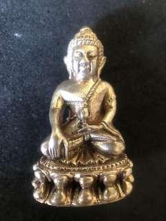 Thai Amulet - Lp Toh Wat Pradoochimplee Phra Kring bucha