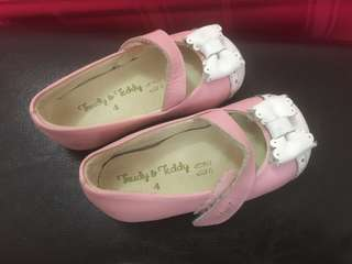Trudy & Teddy Girl's Shoes