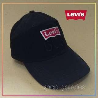 Topi Baseball Levi's