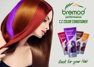 Bremond hair conditioner