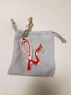 BN Agnes B Bag Charm