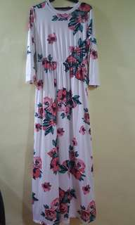 Maxi Dress bought originall from lazada for 899