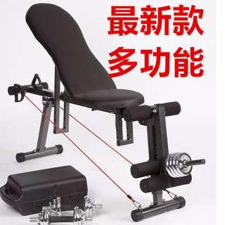 啞鈴凳 健身椅