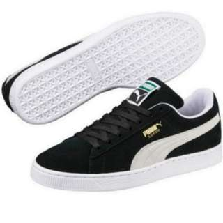 Puma Suede Classic UK5.5 Woman Shoes
