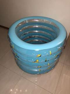 Baby Swiming Pool (Free Baby swimming float)