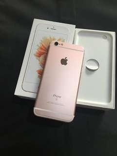 I phone 6s 64g
