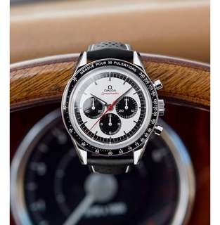 Omega Moonwatch Speedmaster 2998