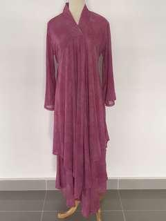 Pink Dress / Tunic
