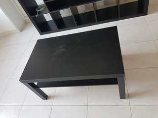 Coffee Table 55inch width x 90inch length