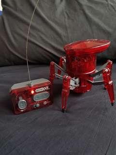 HexBug Spider XL Red