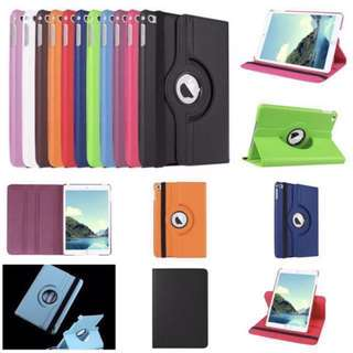 iPad 2018 360-degree Rotating Flip Case