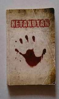 KETAKUTAN by Lejen Press
