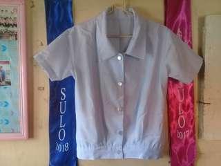 School Uniform 2 pcs. (terno)