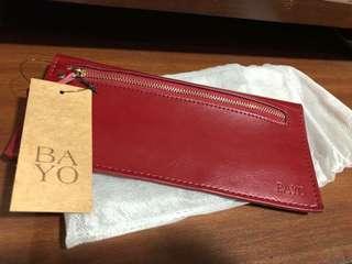 Bayo wallet