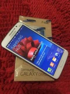 Samsung galaxy grand 2 mulus