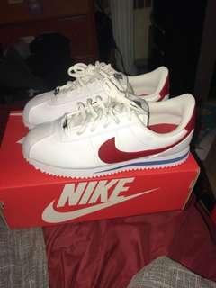 Nike cortez size 5.5Y