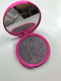 Jeffree Star Highlight