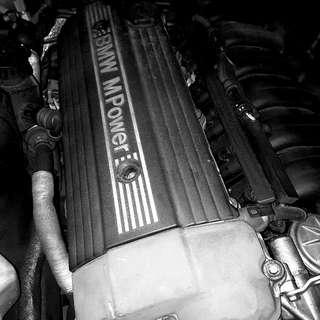 S52B30 engine