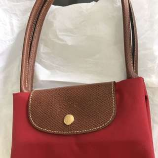 New Longchamp bag