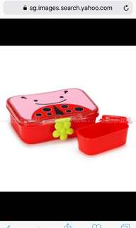 Skip Hop Lunch Boxes