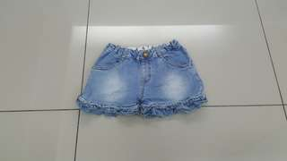 Girls Shirt Pants (6-7years)