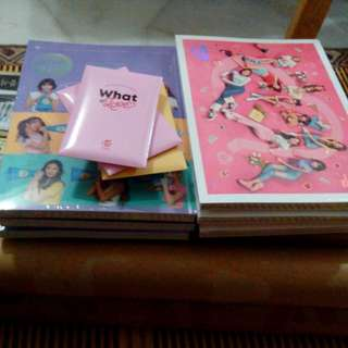 [PROOF] TWICE `What is love?`