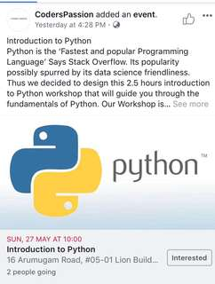 Python programming beginner book in chinese textbooks on carousell introduction to python workshop fandeluxe Gallery