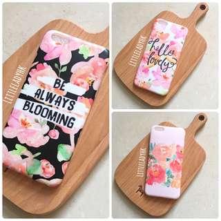 🌷 iPhone 6splus 罕見款電話壳💥 phone case 7/7 Plus/6/6 Plus