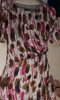 Ashley Fogel dress