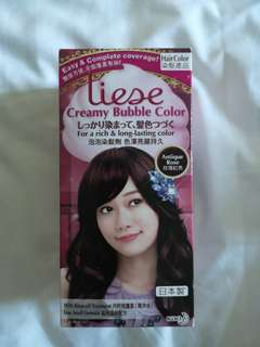 Liese Bubble Hair Colour