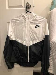 Nike Airbrush Jacket