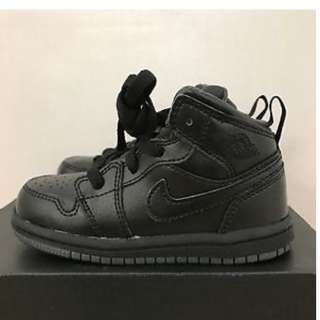 Jordan 1 Mid BT Shoes