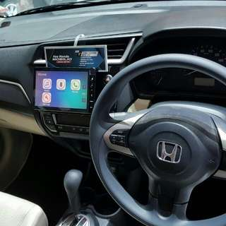 Mobilio facelit limited edition