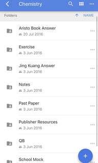 DSE 化學科套裝(歷屆精選試題 +question bank+textbook full answer +名校mock+exercise)(英文版)
