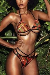 Queen Bikini