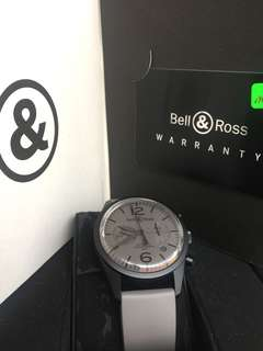 Bell & Ross BRV126 Commando