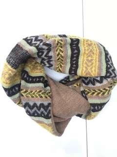 Frapbois Japanese Brand 頸巾